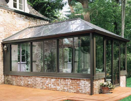 Easy Living Series 230 Conservatory