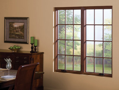 Casement Awning Windows